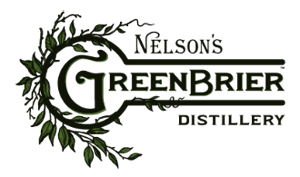 Greenbrier Distillery logo
