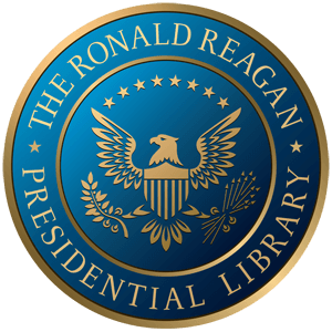 Ronald Reagan Library Logo
